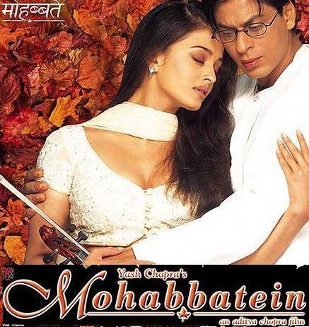 MOHABBATEIN 2000 ONLINE