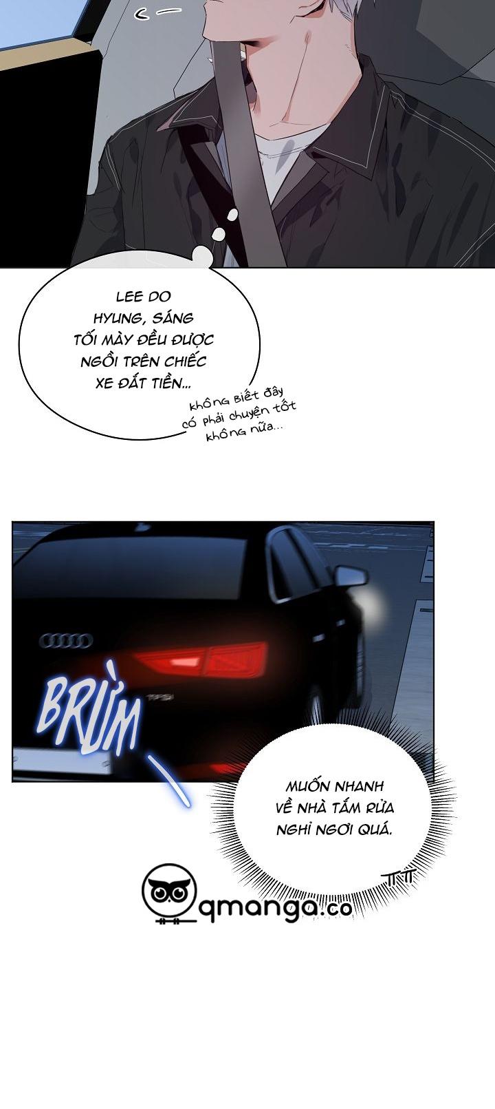 Tình Tay Ba Chapter 22 - Trang 46