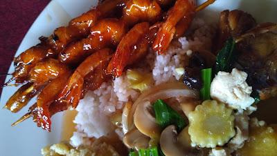 Jambon Resto, tempat makan wisatawan rombongan di Jogja 5