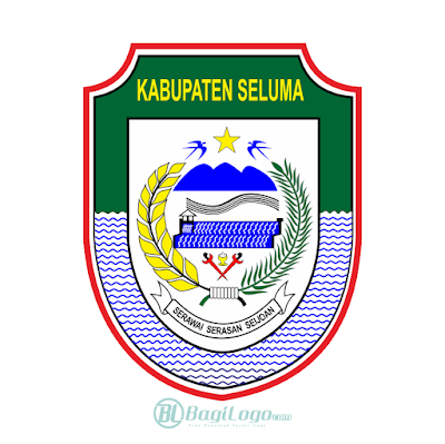 Kabupaten Seluma Logo Vector