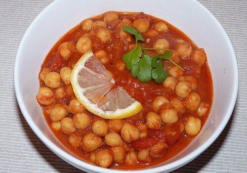 Chhole masala recipe