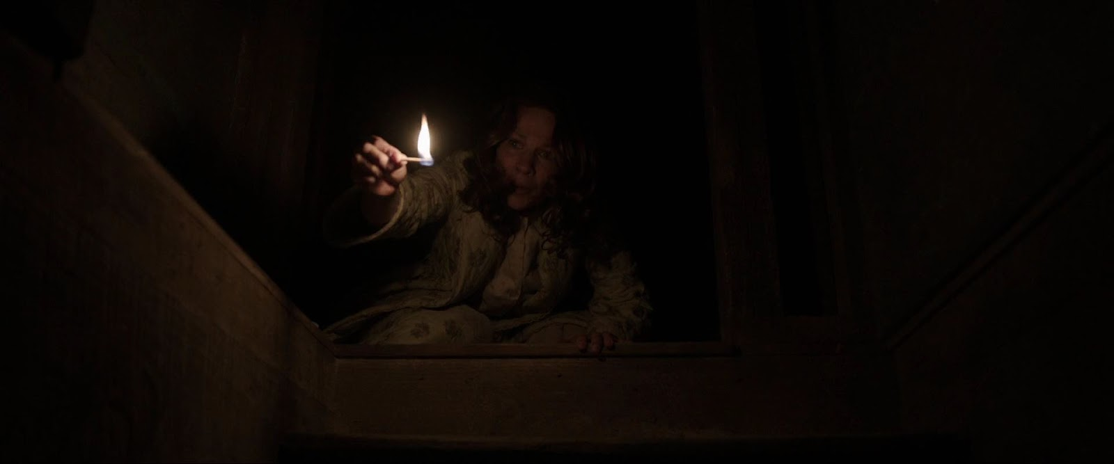 The Conjuring (2013) 4
