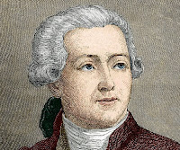hukum Antoine Laurent Lavoisier
