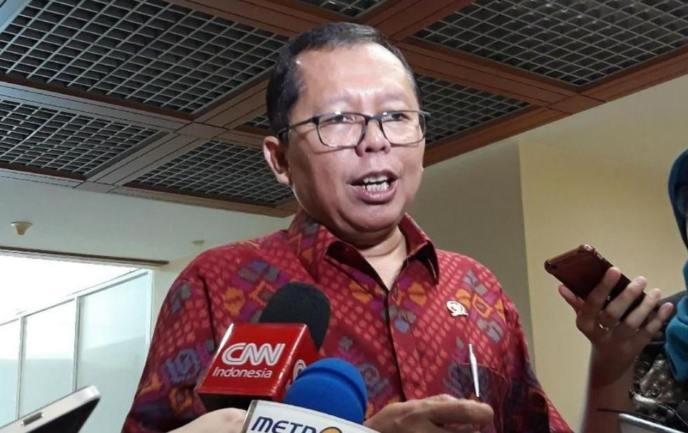 Alasan Singapura Dibiarkan Jadi Surga Koruptor Indonesia, DPR: Mereka Minta Barter Wilayah Udara RI, Jelas Kita Gak Mau!