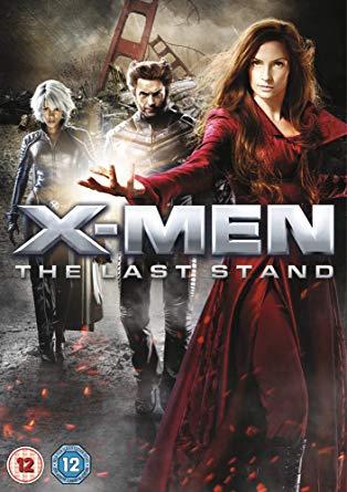 X-Men: The Last Stand (2006) Dual Audio [Hindi-English] 350MB BluRay 480p