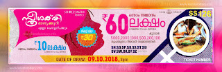 "KeralaLottery.info, ""kerala lottery result 9.10.2018 sthree sakthi ss 126"" 10th october 2018 result, kerala lottery, kl result,  yesterday lottery results, lotteries results, keralalotteries, kerala lottery, keralalotteryresult, kerala lottery result, kerala lottery result live, kerala lottery today, kerala lottery result today, kerala lottery results today, today kerala lottery result, 09 10 2018, 09.10.2018, kerala lottery result 9-10-2018, sthree sakthi lottery results, kerala lottery result today sthree sakthi, sthree sakthi lottery result, kerala lottery result sthree sakthi today, kerala lottery sthree sakthi today result, sthree sakthi kerala lottery result, sthree sakthi lottery ss 126 results 9-10-2018, sthree sakthi lottery ss 126, live sthree sakthi lottery ss-126, sthree sakthi lottery, 9/10/2018 kerala lottery today result sthree sakthi, 09/10/2018 sthree sakthi lottery ss-126, today sthree sakthi lottery result, sthree sakthi lottery today result, sthree sakthi lottery results today, today kerala lottery result sthree sakthi, kerala lottery results today sthree sakthi, sthree sakthi lottery today, today lottery result sthree sakthi, sthree sakthi lottery result today, kerala lottery result live, kerala lottery bumper result, kerala lottery result yesterday, kerala lottery result today, kerala online lottery results, kerala lottery draw, kerala lottery results, kerala state lottery today, kerala lottare, kerala lottery result, lottery today, kerala lottery today draw result"