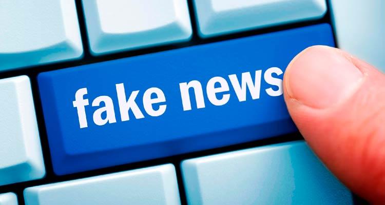 O Facebook tem sido criticado por ser um dos principais pontos de distribuição de notícias falsas – Reprodução