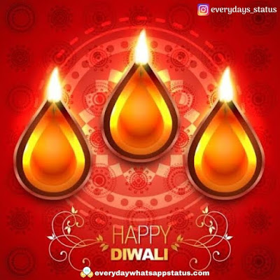 diwali rangoli images | Everyday Whatsapp Status | Best 140+ Happy Diwali Wishing Images Photos
