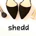 Първата ми сполучлива покупка от Shedd