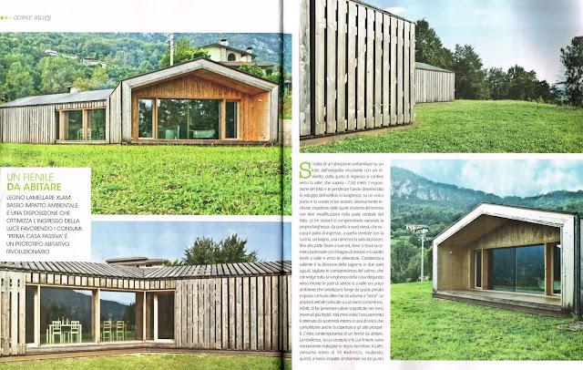Quanto costa una casa di 100 mq studio di architettura - Quanto costa un progetto di una casa ...