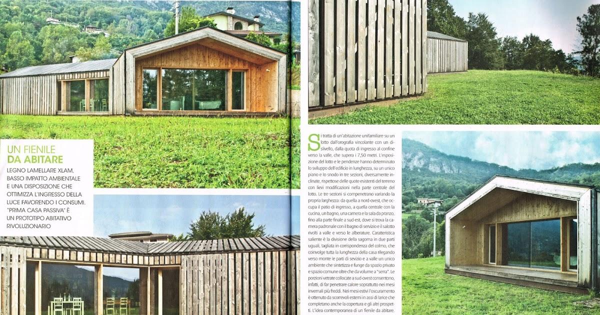 Quanto costa una casa di 100 mq studio di architettura a verona case passive in legno e - Quanto costa una casa prefabbricata di 200 mq ...