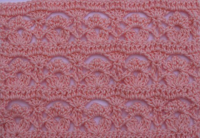 2-Crochet Imagen Puntada de flores a crochet y ganchillo por Majovel Crochet