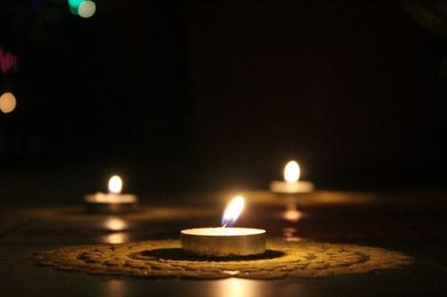 Advance Happy Diwali