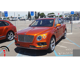 Bentley Bentayga Hybrid: Features, Pricing and Availability