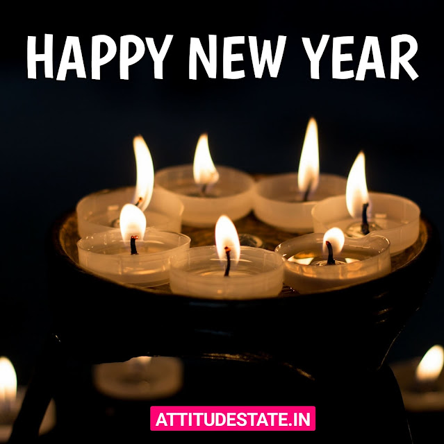 wish you happy new year pictures