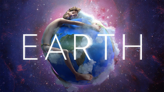 Proses Evolusi Bumi dalam 8 Periode