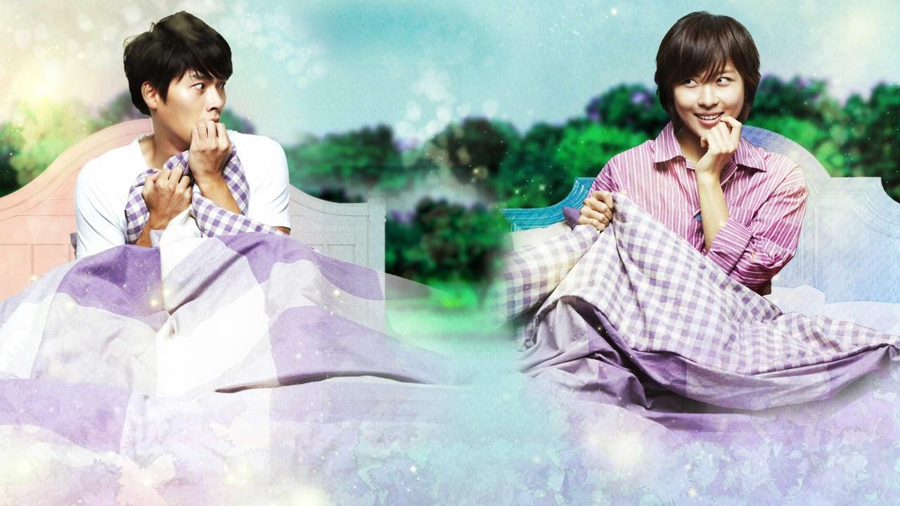 Adegan Ciuman Drama Korea Paling Berkesan Kumpulan Film Korea