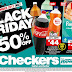 #BlackFriday: Checkers Black Friday KwaZulu-Natal (Pics and PDF)