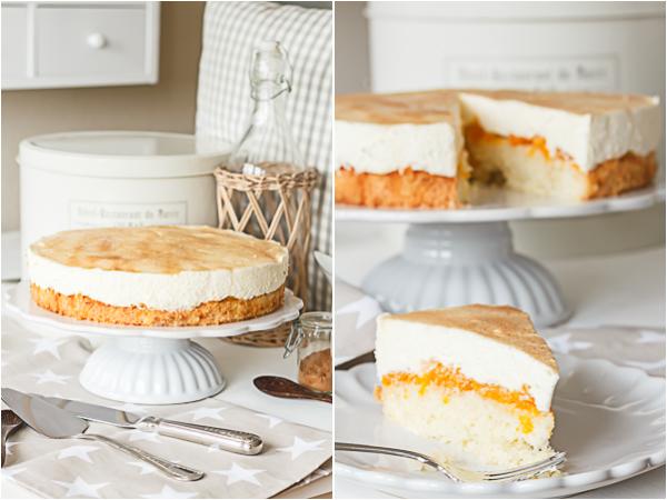 Mandarin Schmand Kuchen Mit Zimt Beliebte Rezepte Von Urlaub