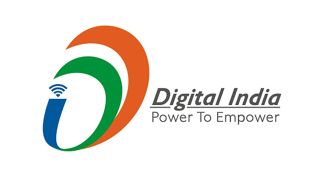RK Blog Supporting Digital India