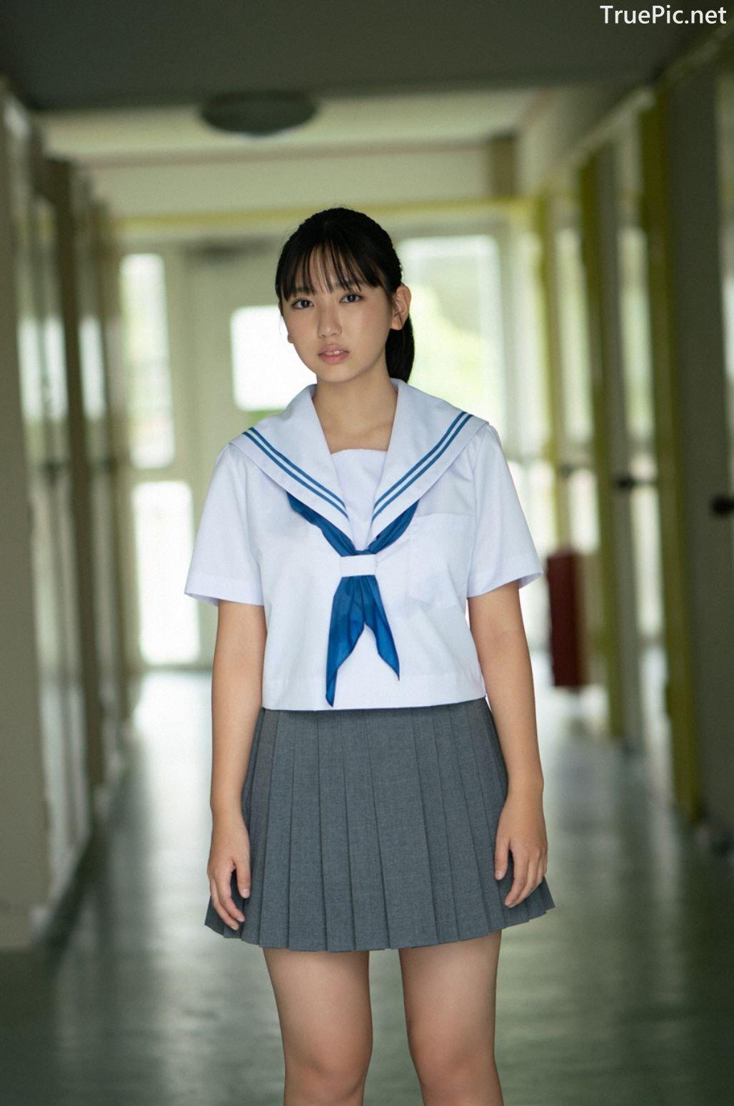 Image-Japanese-Pop-Idol-Aika-Sawaguchi-Champion-Road-TruePic.net- Picture-1