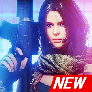 Download Overkill Strike: Game Shooting Terbaik For Android Apk Mod v.2.7.1