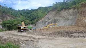 Keprihatinan Gerakan Hejo Tentang Lingkungan Hidup di Kabupaten Garut