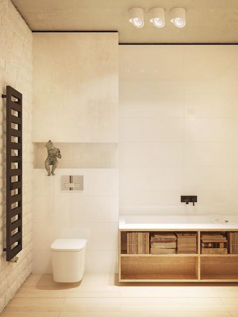 Tiles Design For Bathroom Green
