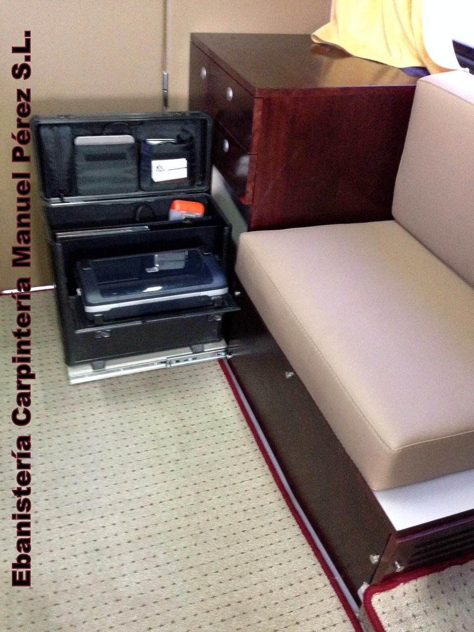 Muebles a medida en zaragoza empotrados dormitorios for Muebles gallery lorca