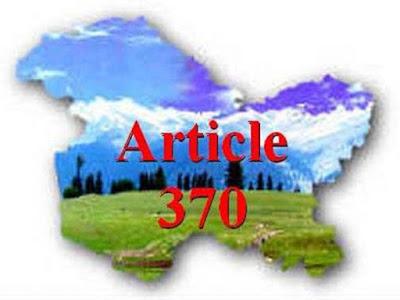 jammu kashmir article 370 से जुड़ी सभी महत्वपूर्ण जानकारी पढ़ें