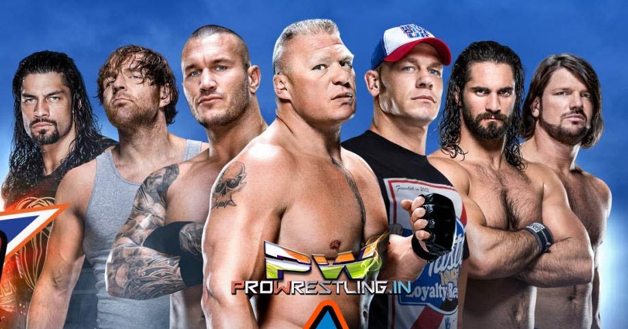 Wwe theme songs download music