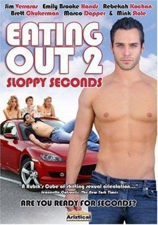 VER ONLINE Y DESCARGAR: Eating Out 2: Sloppy Seconds - PELICULA GAY - 2006 en PeliculasyCortosGay.com