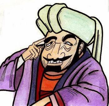 الفكاهة و الهزل في القص العربي القديم