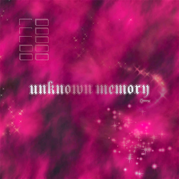 Yung Lean - Unknown Memory Cover