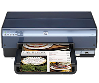 HP Deskjet 6980 Driver Windows, Mac, Linux
