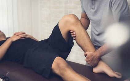 Cara Mengobati Cedera Lutut ACL Dengan Cepat