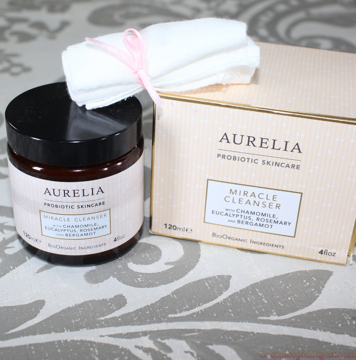 Aurelia Probiotic Skincare Miracle Skin Cleanser Review