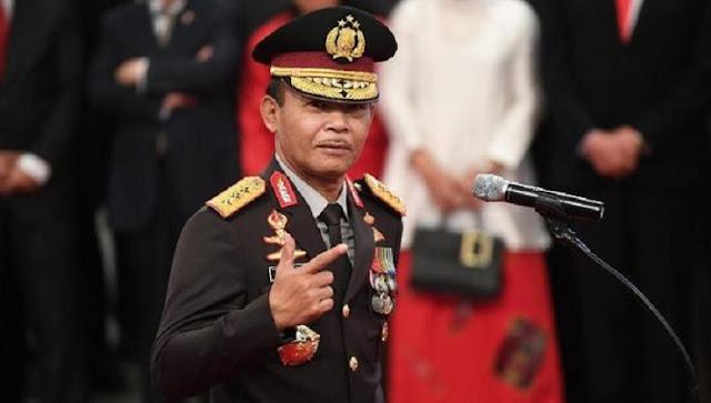 Harapan Besar Senator Fachrul Razi Terhadap Kapolri yang Baru