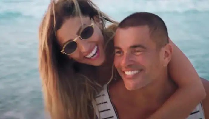 The separation of Amr Diab and Dina El-Sherbiny? Here are the details