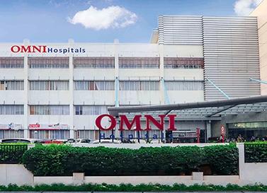 Mengulas Tentang Dokter Spesialis Terbaik yang Dimiliki Rumah Sakit OMNI