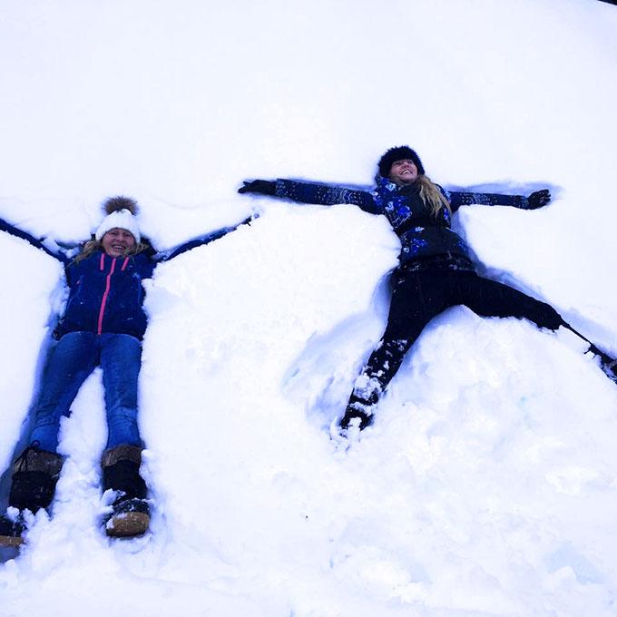 pinko ski