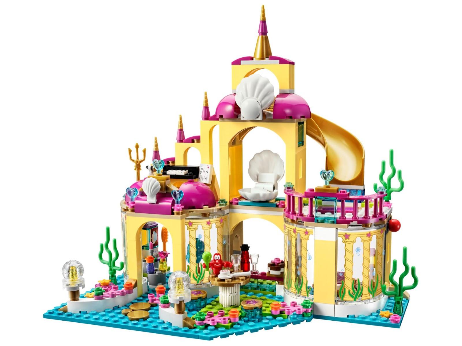 Natalia I Jej świat Blog Urodowy Klocki Lego Wcale Nie Muszą Być