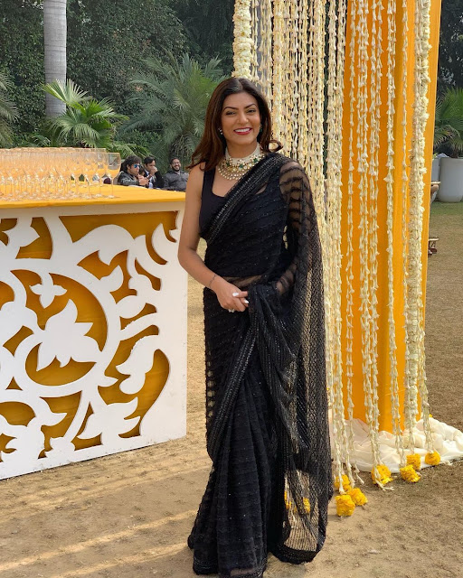 Sushmita Sen (Actress) Wiki, Age, Height, Boyfriend, Family and More