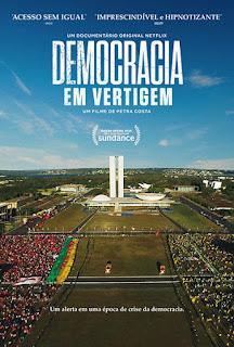 Democracia em Vertigem - HDRip Nacional