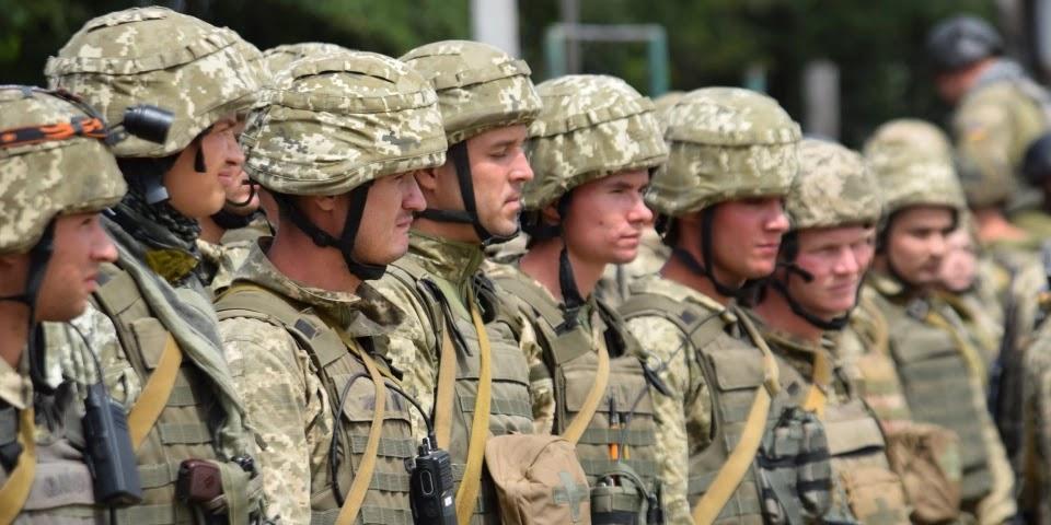 Командирів штрафуватимуть за не виконання розпорядку дня