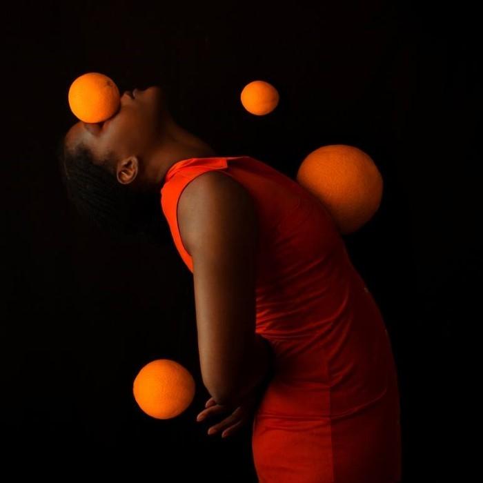 Фотограф и концептуальный художник. Fares Micue