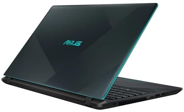 Asus R560UD-EJ393: portátil multimedia de 15.6'' con procesador Core i7 + GeForce GTX 1050 (4 GB)