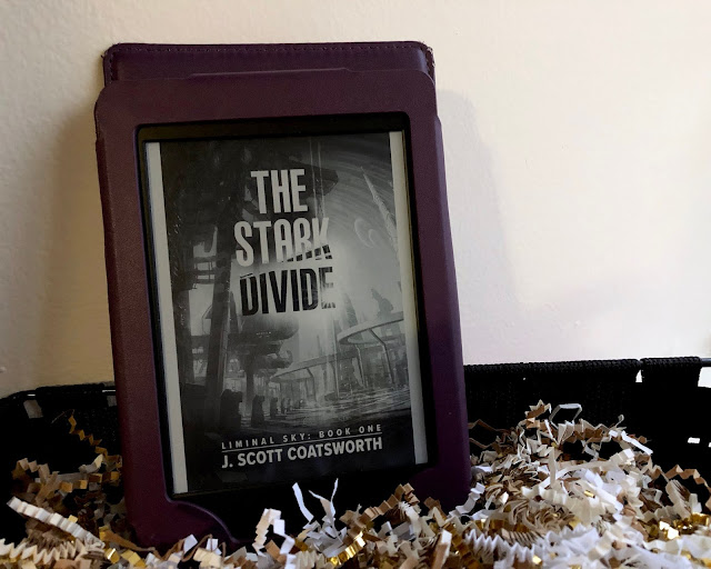 Book review of The Stark Divide by J. Scott Coatsworth