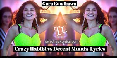 crazy-habibi-vs-decent-munda-lyrics