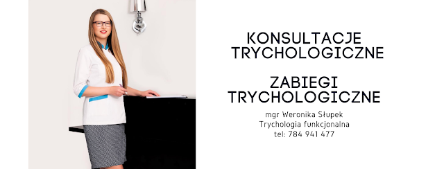 konsultacja trychologiczna, trycholog